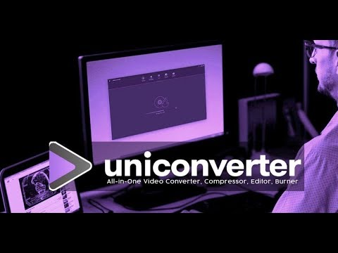 Wondershare UniConverter- The Best-In-Class Modern-Day Video Conversion Tool